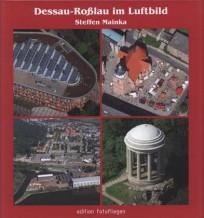 Dessau-Roßlau im Luftbild