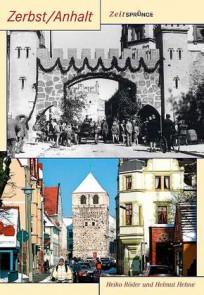 Zeitsprünge Zerbst/Anhalt