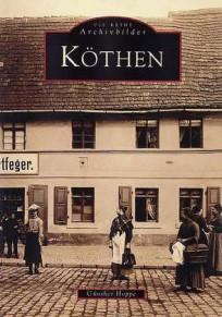Archivbilder Köthen