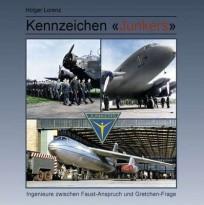 """Kennzeichen """"Junkers"""""""