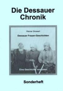 Dessauer Frauengeschichten
