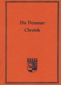 Die Dessauer Chronik