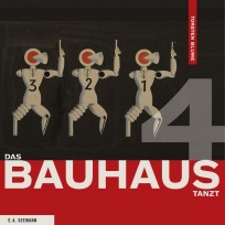 Das Bauhaus tanzt