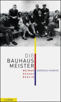 Die Bauhausmeister