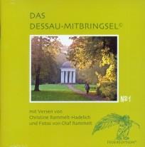 Das Dessau-Mitbringsel Nr. 1