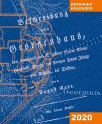 Dessauer Kalender 2020