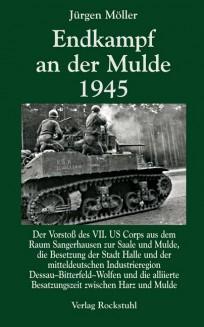 Endkampf an der Mulde 1945