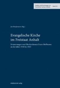 Evangelische Kirche im Freistaat Anhalt