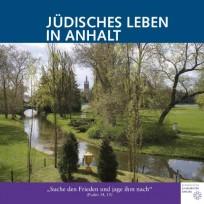 Jüdisches Leben in Anhalt