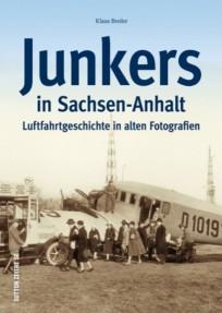 Junkers in Sachsen-Anhalt