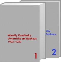 Wassily Kandinsky - Unterricht am Bauhaus