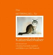 Das Mitbringsel für Katzenfreunde