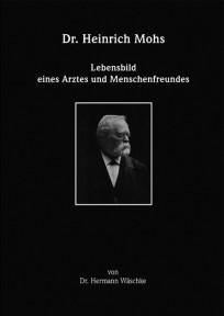 Dr. Heinrich Mohs