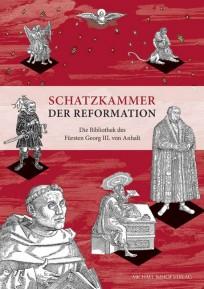 Schatzkammer der Reformation