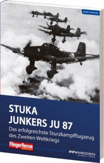 Stuka Junkers Ju 87