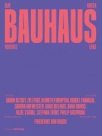 Unser Bauhaus-Erbe