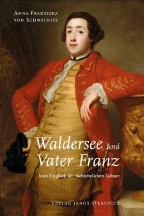 Waldersee und Vater Franz