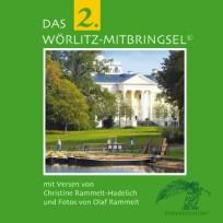 Das 2. Wörlitz-Mitbringsel
