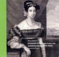 Prinzessin Wilhelmine Luise von Anhalt-Bernburg (1799-1882)