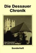 725 Jahre Kirche Mosigkau