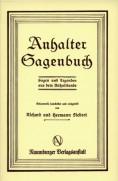 Anhalter Sagenbuch