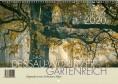 Monatsklappkalender Das Dessau-Wörlitzer Gartenreich 2020