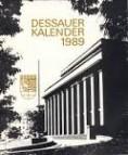 Dessauer Kalender, antiquarische Ausgaben