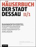 Häuserbuch der Stadt Dessau II/1