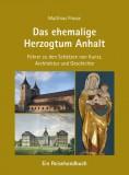 Das ehemalige Herzogtum Anhalt