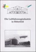 Die Luftfahrzeugindustrie in Bitterfeld