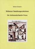 Köthener Familiengeschichten - Die Seifensiederfamilie Fitzau
