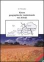 Kleine geographische Landeskunde von Anhalt