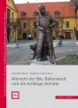 Albrecht der Bär, Ballenstedt und die Anfänge Anhalts