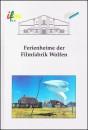Ferienheime der Filmfabrik Wolfen