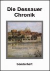 Geschichte der Dessauer Juden 1672-1932