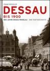 Dessau bis 1900