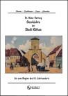 Geschichte der Stadt Köthen bis zum Beginn des 19. Jahrhunderts