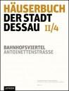 Häuserbuch der Stadt Dessau II/4