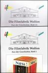 Die Filmfabrik Wolfen - Aus der Geschichte