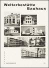 Welterbestätte Bauhaus