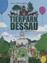 Tierpark Dessau Wimmelbuch